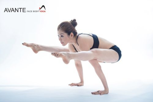 AVANTE FACE BODY YOGA